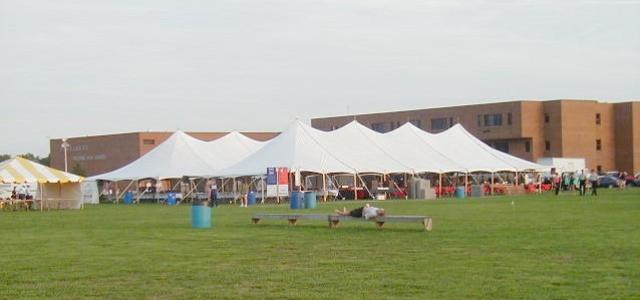 Where to find TENT - 40X120 PHOENIX 01 POLE in Vineland
